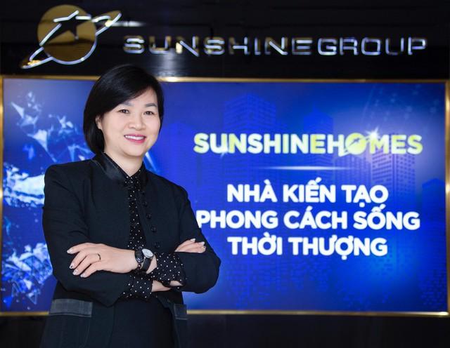 Chiêu mộ nhân sự cấp cao, Sunshine Homes từng bước hiện thực tham vọng đưa BĐS Việt vươn tầm quốc tế - Ảnh 1.