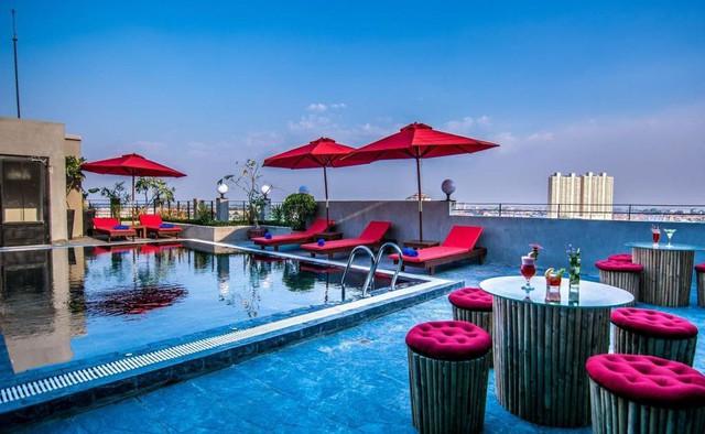 Thị trường khách sạn 5 sao Hải Dương còn bỏ ngỏ - Ảnh 2.