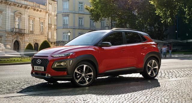 Kona 2019 – Chiến binh đáng gờm của Hyundai - Ảnh 2.