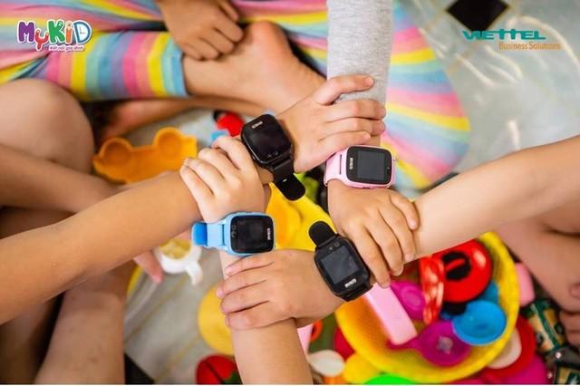 Những lo lắng của ba mẹ khi trang bị đồng hồ thông minh cho con - Ảnh 1.