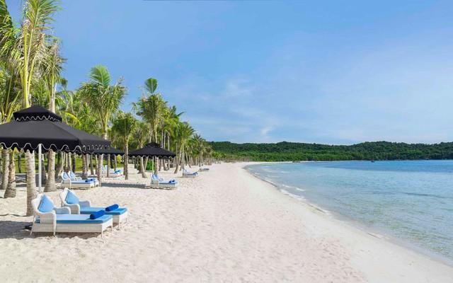 Phú Quốc: Thiên đường nghỉ dưỡng mới của thế giới - Ảnh 1.