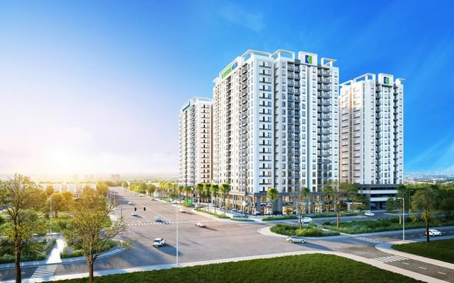 Căn hộ Lovera Vista: Nơi an cư lạc nghiệp của gia đình trẻ tại Nam Sài Gòn - Ảnh 1.