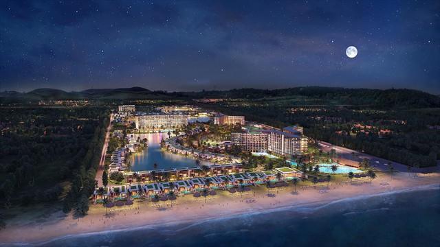 Phú Quốc: Thiên đường nghỉ dưỡng mới của thế giới - Ảnh 2.