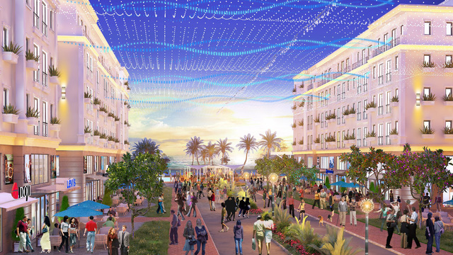 Tại sao The Hamptons Hồ Tràm đang trở thành điểm đầu tư của bất động sản nghỉ dưỡng? - Ảnh 3.