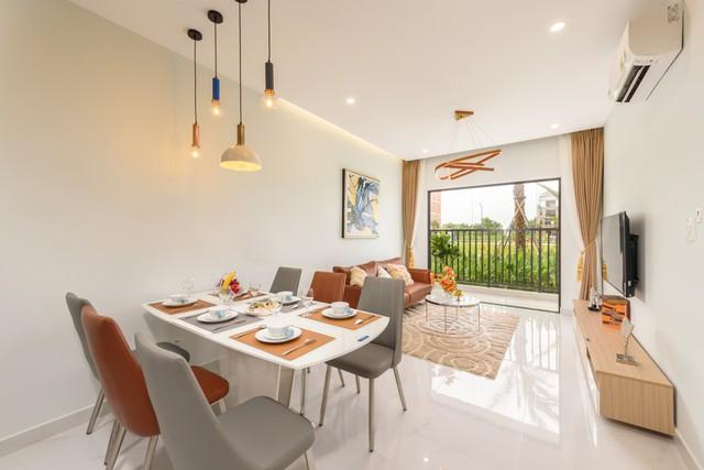 Căn hộ Lovera Vista: Nơi an cư lạc nghiệp của gia đình trẻ tại Nam Sài Gòn - Ảnh 2.