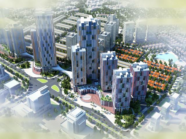 """Lựa chọn nào cho khách hàng trong bối cảnh """"siết"""" pháp lý dự án bất động sản tại Hà Nội? - Ảnh 2."""