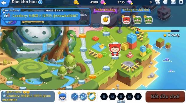 """Boom M tái xuất với 6 chế độ chơi độc đáo tặng giftcode """"nhân phẩm"""" cực xịn cho game thủ - Ảnh 7."""