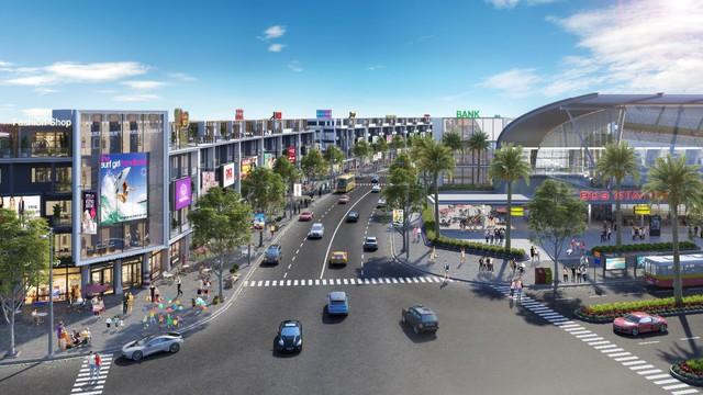 Dự án ven biển - điểm đến mới cho nhà đầu tư sành sỏi - Ảnh 1.