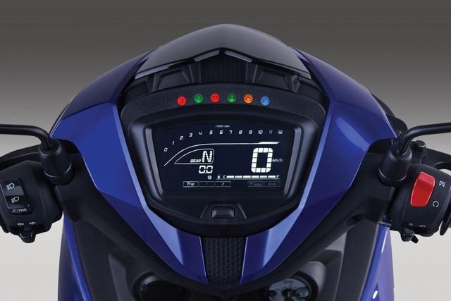 """4 lí do Yamaha Exciter 150 giữ vững ngôi """"vua tay côn"""" - Ảnh 3."""