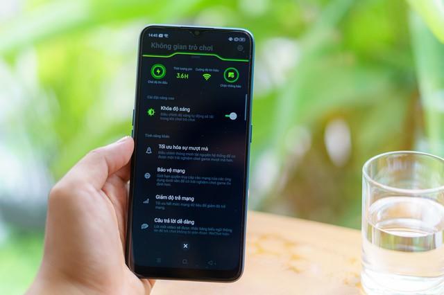 Smartphone tầm trung OPPO A9 2020 sẽ mang đến những trải nghiệm tối đa nào với viên pin khủng 5.000 mAh? - Ảnh 4.