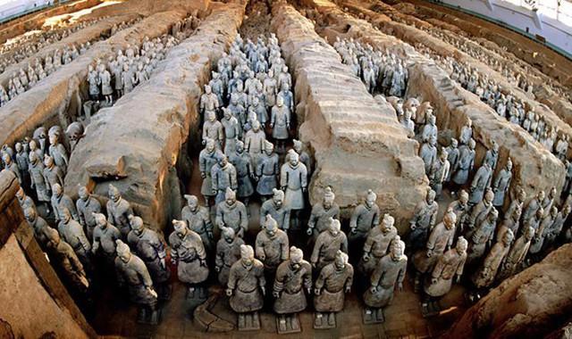 Tần Hoàng Lăng và Trân thú cấp 85, sức hút mới của Tân Thiên Long Mobile - Ảnh 1.