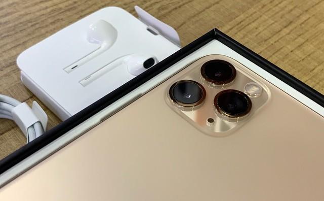 iPhone 11 Pro Max đã có mặt tại Di Động Việt, giao hàng từ ngày 20/09 - Ảnh 4.