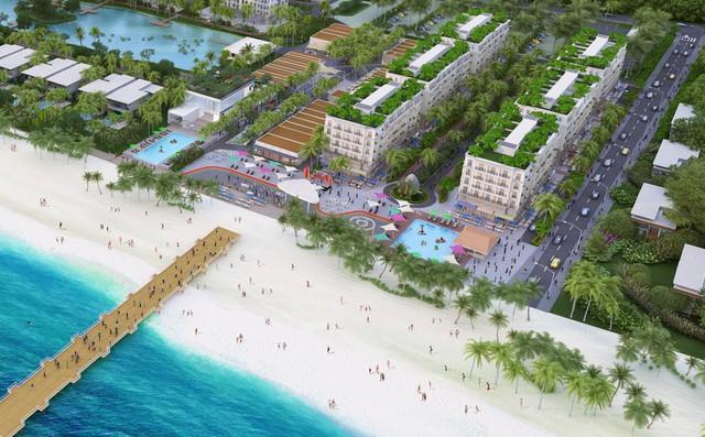 The Hamptons Hồ Tràm – gói gọn giấc mơ kiếm tìm không gian thư giãn lý tưởng trong mô hình tích hợp độc đáo - Ảnh 2.