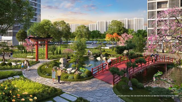 Phân khu Ruby Vinhomes Ocean Park: Tâm điểm vị trí - Kết nối đầu tư - Ảnh 1.