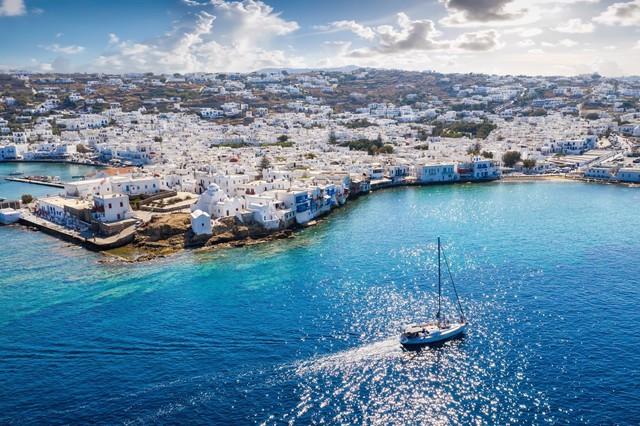 """""""Visa vàng Hy Lạp với khả năng bị thắt chặt hơn: cần chớp thời cơ! - Ảnh 2."""
