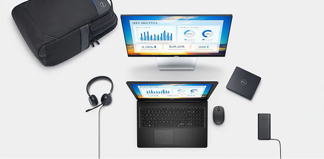 Dell Latitude 3000 - Laptop doanh nhân tầm trung, lựa chọn hợp lý cho công việc - Ảnh 1.