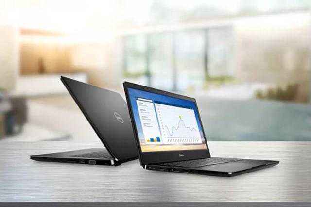 Dell Latitude 3000 - Laptop doanh nhân tầm trung, lựa chọn hợp lý cho công việc - Ảnh 2.