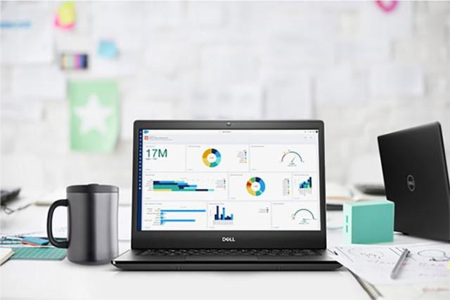Dell Latitude 3000 - Laptop doanh nhân tầm trung, lựa chọn hợp lý cho công việc - Ảnh 3.