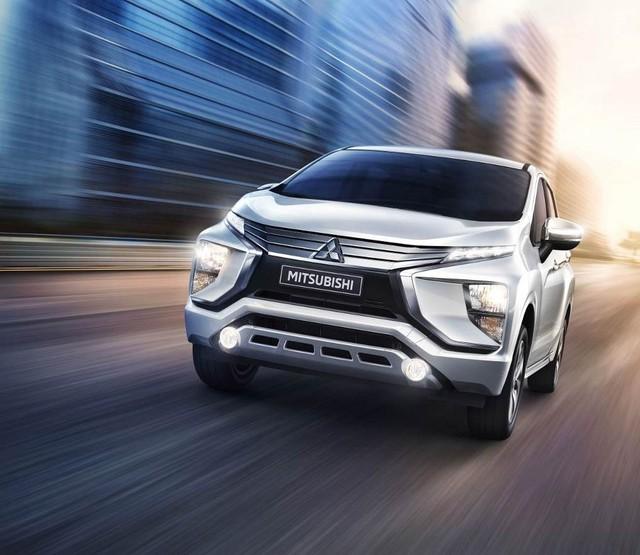 Mitsubishi chuẩn bị mở màn cho loạt sản phẩm kỷ niệm 25 năm tại Việt Nam - Ảnh 3.