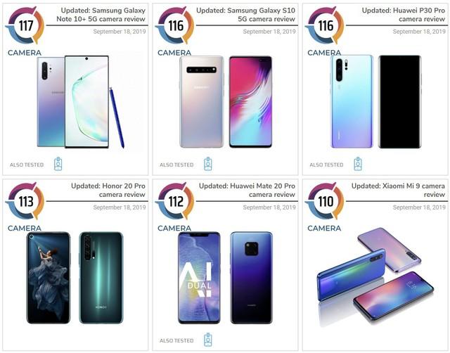 Thị trường cần nhiều hơn những chiếc smartphone như Galaxy Note10 - Ảnh 2.