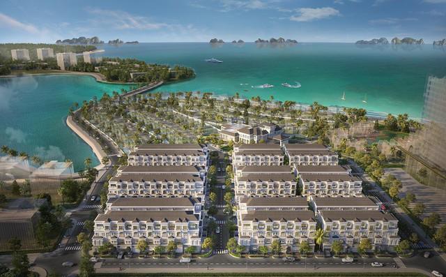 Giải mã sự xuất hiện của hàng loạt các thương hiệu khách sạn lớn trên thế giới tại Halong Marina - Ảnh 1.