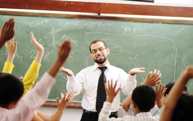 Giáo viên - yếu tố then chốt quyết định chất lượng học ngoại ngữ ở trẻ - Ảnh 1.