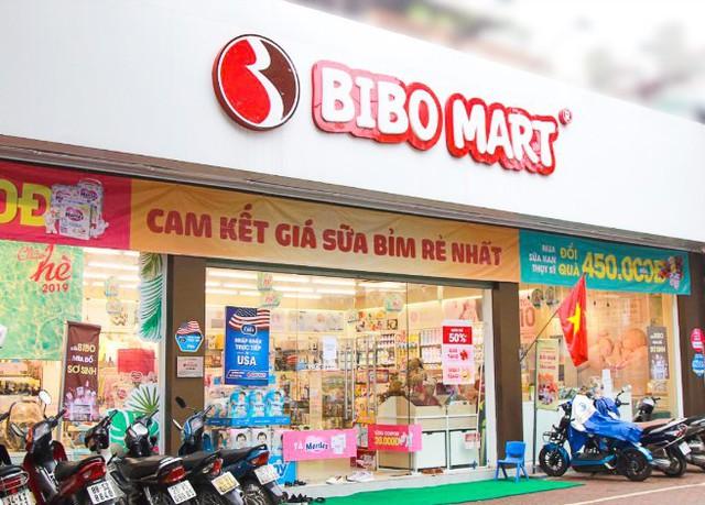 Thỏa thích mua sắm Reliefband tại Bibo Mart trên toàn quốc - Ảnh 2.