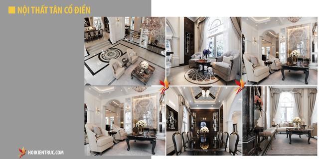 Hoikientruc.com - gió mới quyền lợi kiến trúc sư, kiến trúc nội thất và khách hàng - Ảnh 2.