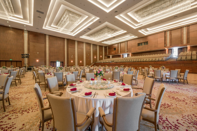 """Bắt nhịp xu hướng Bleisure, FLC Hotels & Resorts """"hút khách"""" với gói hội họp mới - Ảnh 3."""
