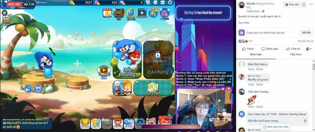 10 triệu lượt tải, hơn 250.000 người chơi cùng lúc: Huyền thoại Boom M trở lại lợi hại gấp nghìn lần! - Ảnh 5.