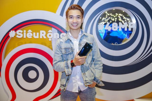 Không khí sôi động trong sự kiện offline Realfans trước ngày ra mắt Realme 5 series tại Việt Nam - Ảnh 4.