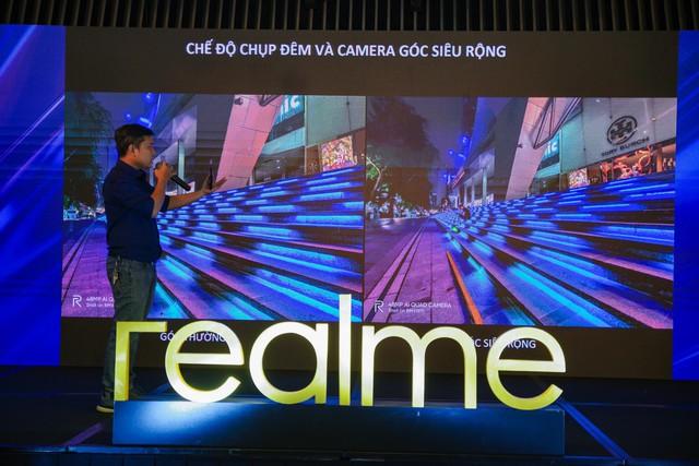 Không khí sôi động trong sự kiện offline Realfans trước ngày ra mắt Realme 5 series tại Việt Nam - Ảnh 5.