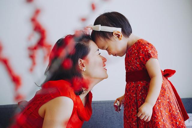 Làm dịch vụ cho bé - cần làm với tâm thế một người mẹ - Ảnh 2.