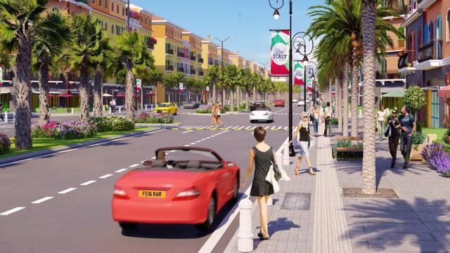 """Sun Grand City New An Thới  - cơ hội """"vàng"""" cho nhà đầu tư - Ảnh 1."""