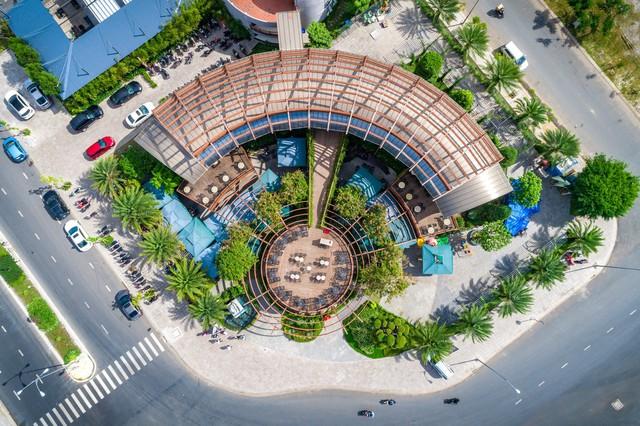 Kiên Giang: hình thành khu đô thị lấn biển quy mô hàng đầu Tây Nam Bộ - Ảnh 2.