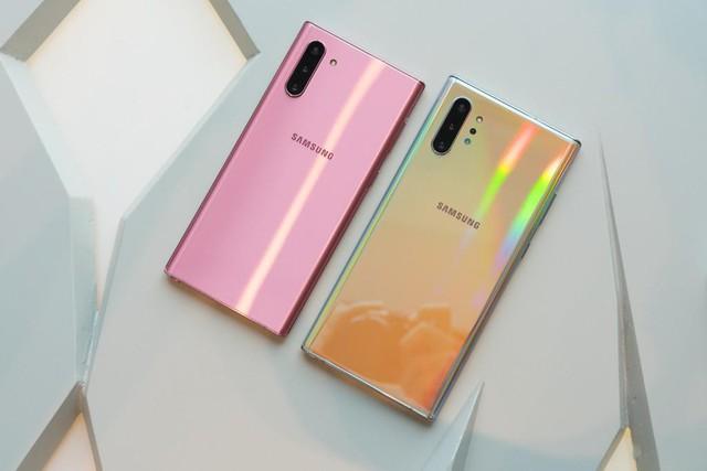 Samsung và cuộc cách mạng để Galaxy Note10 trở thành smartphone hàng đầu của mọi smartphone - Ảnh 5.