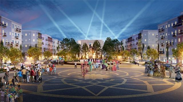 Đếm ngược chờ sự kiện ra mắt đô thị đảo hàng đầu ở đảo Ngọc Phú Quốc - Ảnh 1.