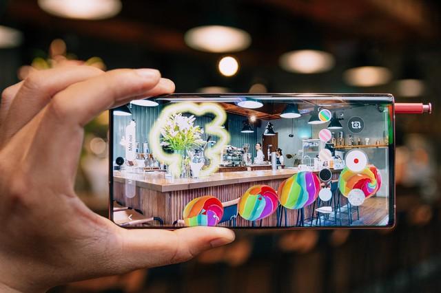 Thay đổi trên Galaxy Note10 có thể mở đường cho tương lai mới của công nghệ - Ảnh 4.