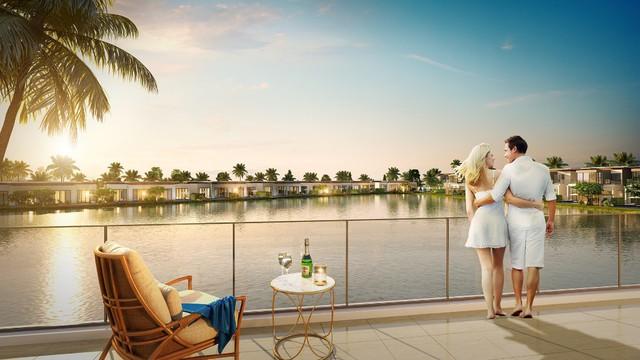 Biệt thự hướng hồ tại Mövenpick Resort Waverly Phú Quốc hút nhà đầu tư - Ảnh 2. biệt thự hướng hồ tại mövenpick resort waverly phú quốc hút nhà đầu tư - photo-3-15676495893842008573783 - Biệt thự hướng hồ tại Mövenpick Resort Waverly Phú Quốc hút nhà đầu tư