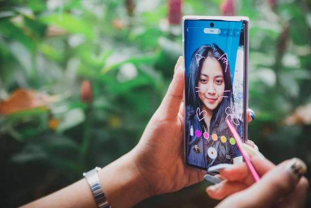 Thay đổi trên Galaxy Note10 có thể mở đường cho tương lai mới của công nghệ - Ảnh 6.