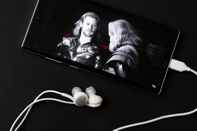 Ngại mang laptop to nặng sao không thử Galaxy Note10 - Ảnh 5.