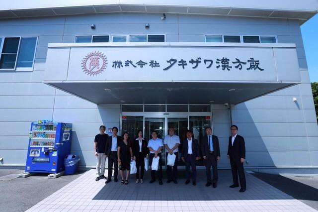 - photo 2 15678325025171371856483 - BEHE Việt Nam và Imex ký kết hợp tác độc quyền với tập đoàn Takizawa