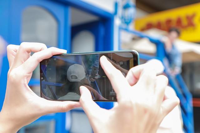 Samsung Galaxy A50s: thêm lựa chọn smartphone 4 camera đa năng với thiết kế mới lạ - Ảnh 8.