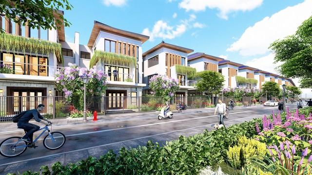 Cơ hội sở hữu đất nền biệt thự giữa lòng thành phố Cảng Phú Mỹ chỉ từ 1,5 tỷ - Ảnh 2.