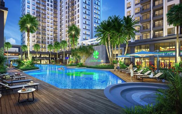 Lợi thế đặc biệt khi sở hữu căn hộ 3 phòng ngủ Lovera Vista Khang Điền - Ảnh 1.