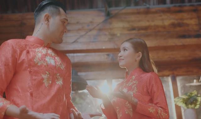 """Lời nguyền xin lì xì của """"em gái"""" Shin Hồng Vịnh cuối cùng đã được Nhikolai Đinh hóa giải bằng trận mưa tài lộc - Ảnh 2."""