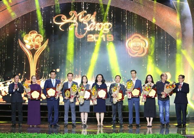 Nam A Bank- chung tay cùng quỹ Mai Vàng nhân ái - Ảnh 1.