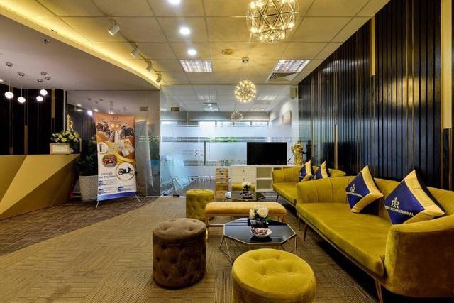 Kinh doanh trong lĩnh vực đầu tư nghỉ dưỡng ở Việt Nam, Resorts International có gì khác biệt? - Ảnh 1.
