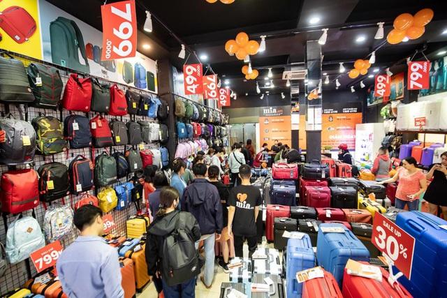 MIA.vn đạt kỷ lục hơn 30.000 khách mua hàng chỉ trong 3 ngày - Ảnh 1.