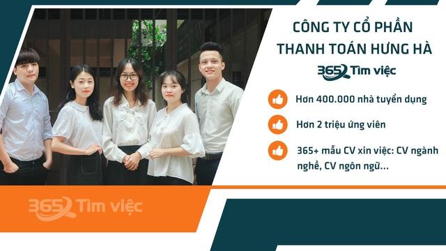 """Timviec365.vn – Nơi bạn có thể giải bài toán """"tìm việc làm tại Đà Nẵng"""" ra vô số nghiệm! - Ảnh 2."""